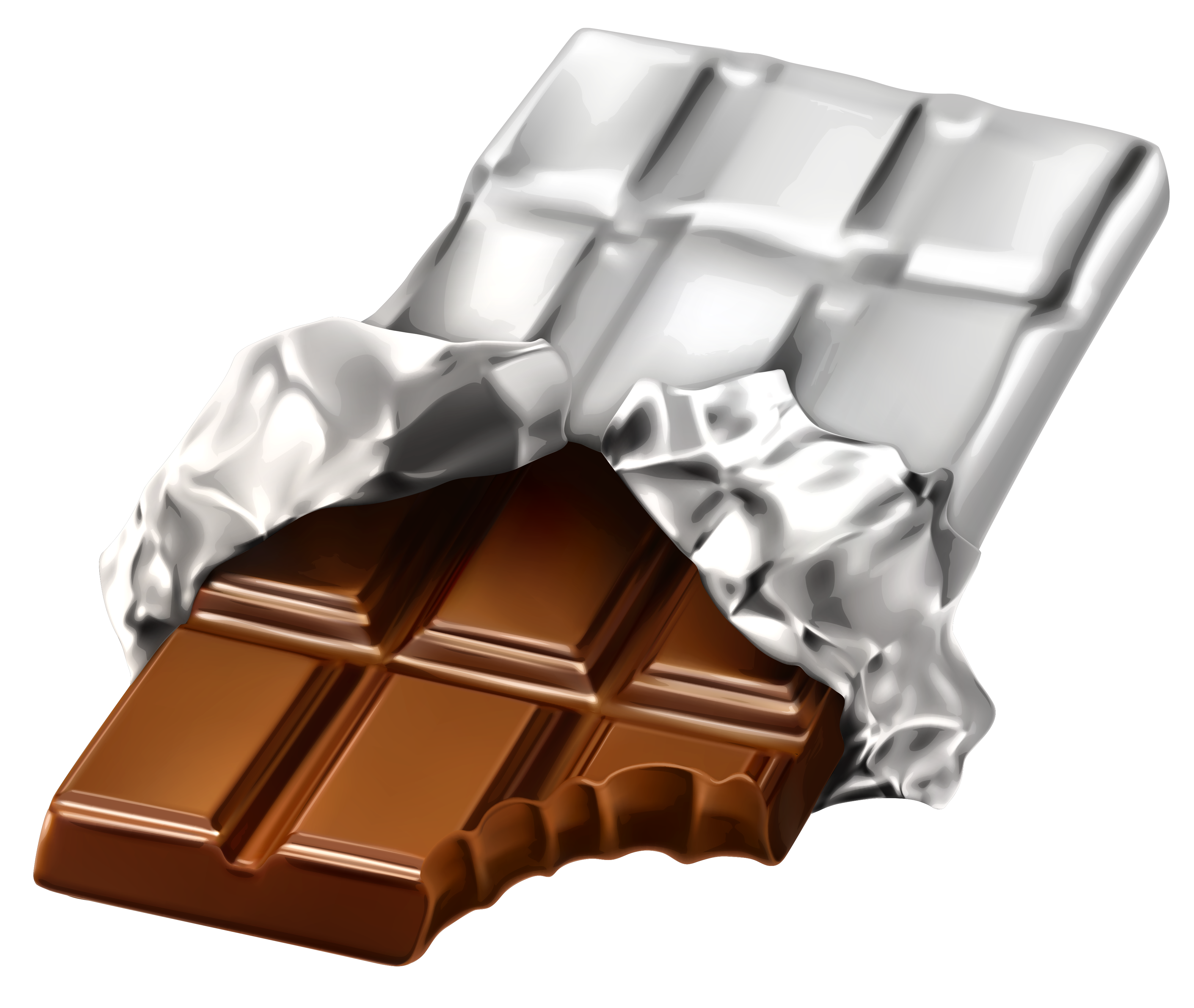 Free Chocolate Clipart Pictures.