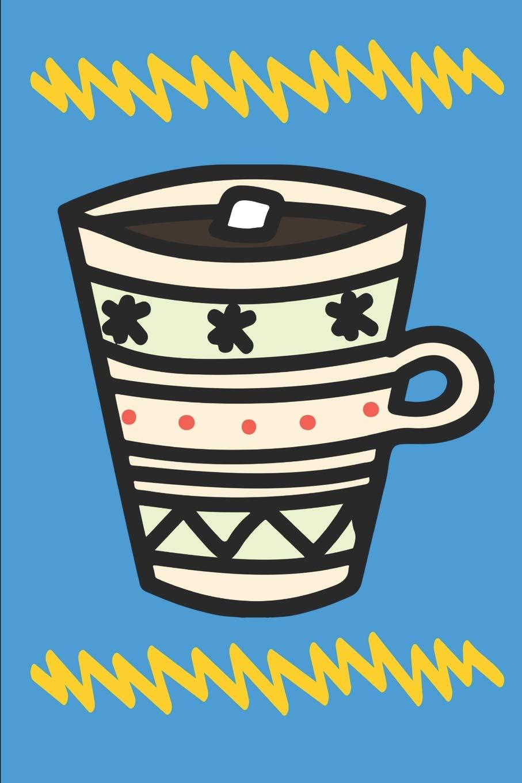 Chocolat chaud: Le carnet de notes ligné pour les amateurs.