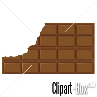 CLIPART CHOCOLATE.