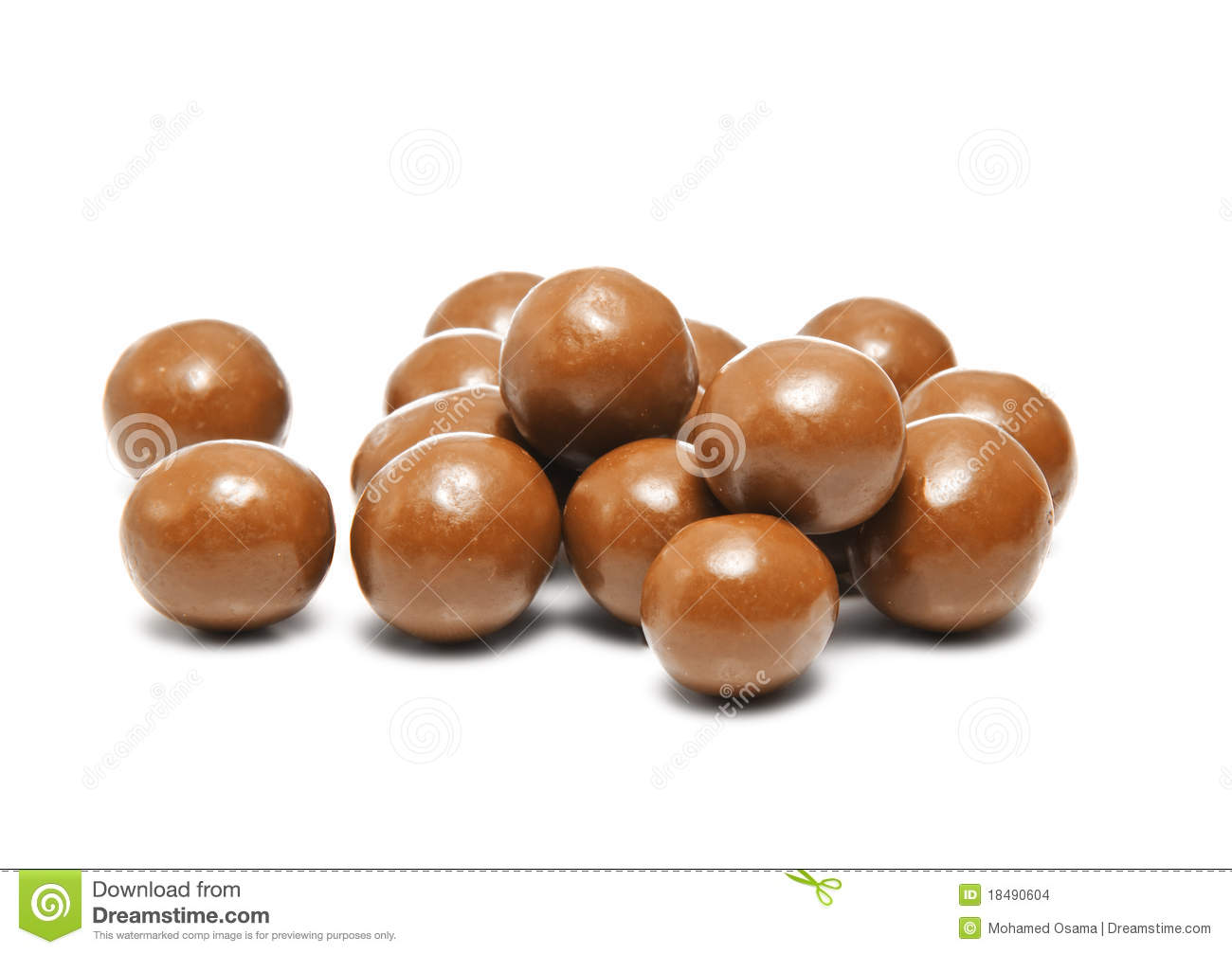 Cereal Chocolate Balls Stock Photos, Images, & Pictures.