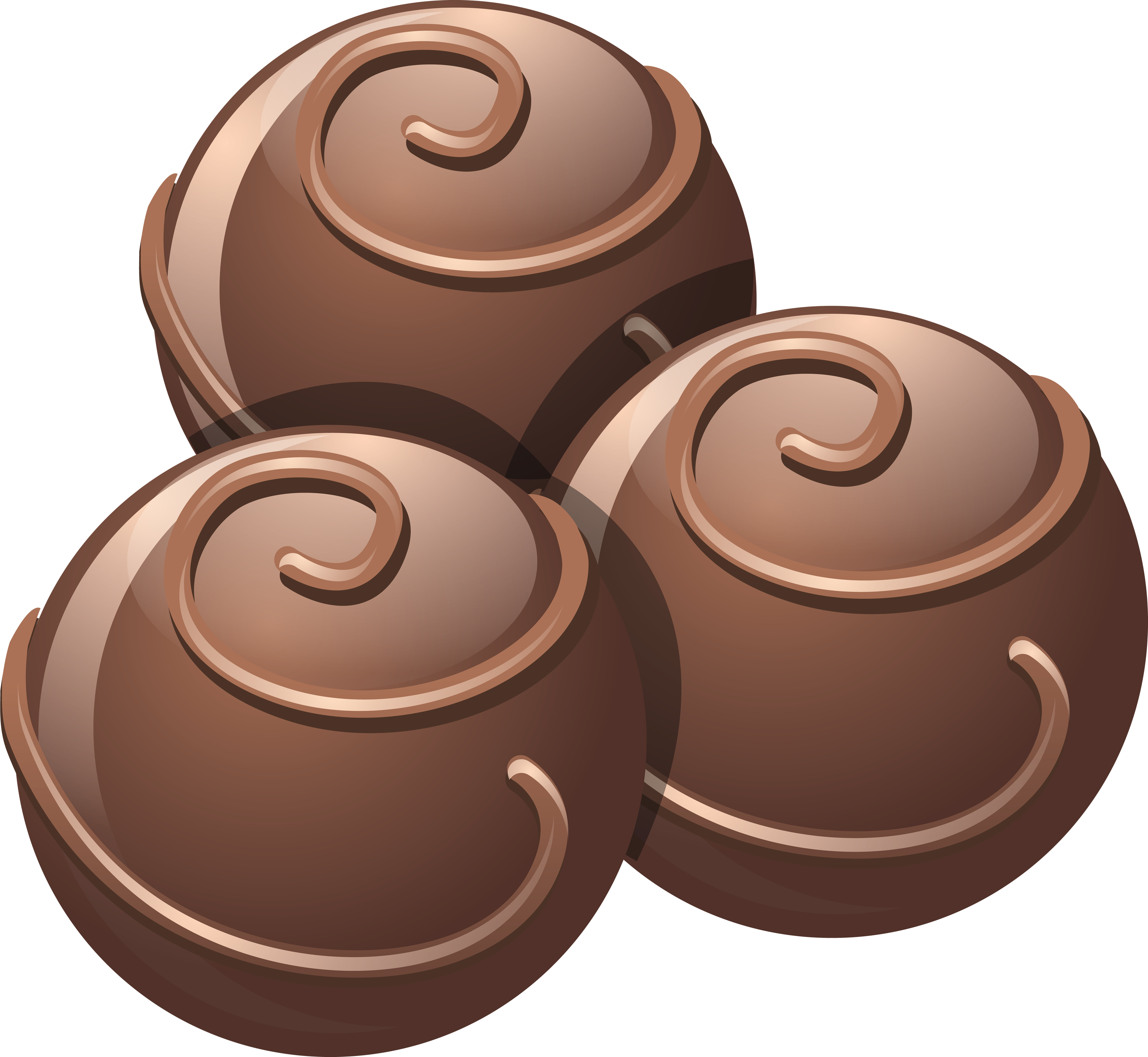 Chocolate Clipart (6186) Free Clipart Images — Clipartwork.