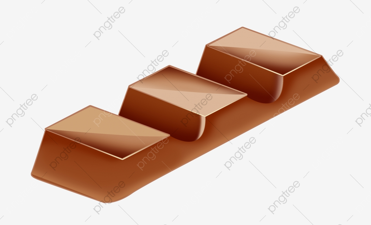 Chocolate Bars, Chocolate Clipart, Chocolate, Ingredients PNG.