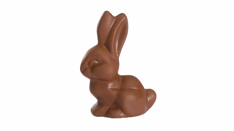 Chocolate Bunny Free PNG Images & Clipart Download #2069630.