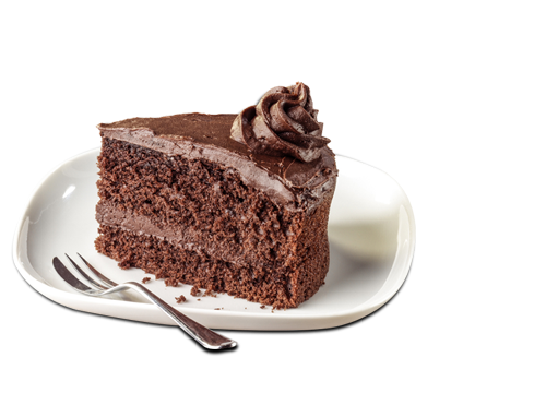 Chocolate cake PNG images free download.