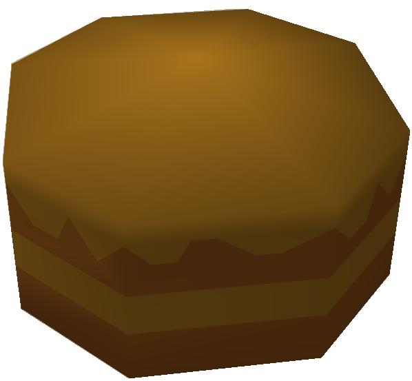 Chocolate Cake Slice Osrs