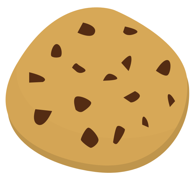 Chocolate Chip Cookie Free clipart free image.