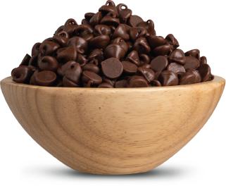 Sugar Free Dark Chocolate Chips.