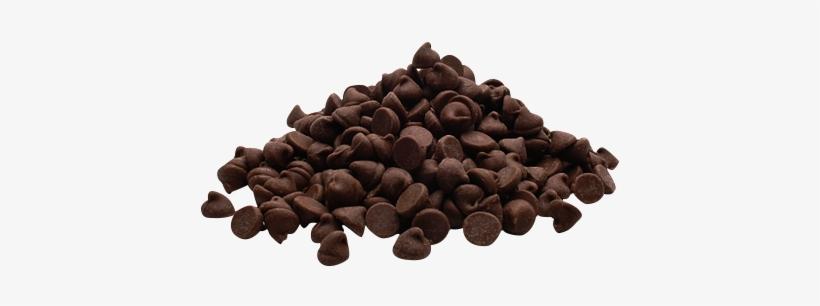 Gotas De Chocolate.