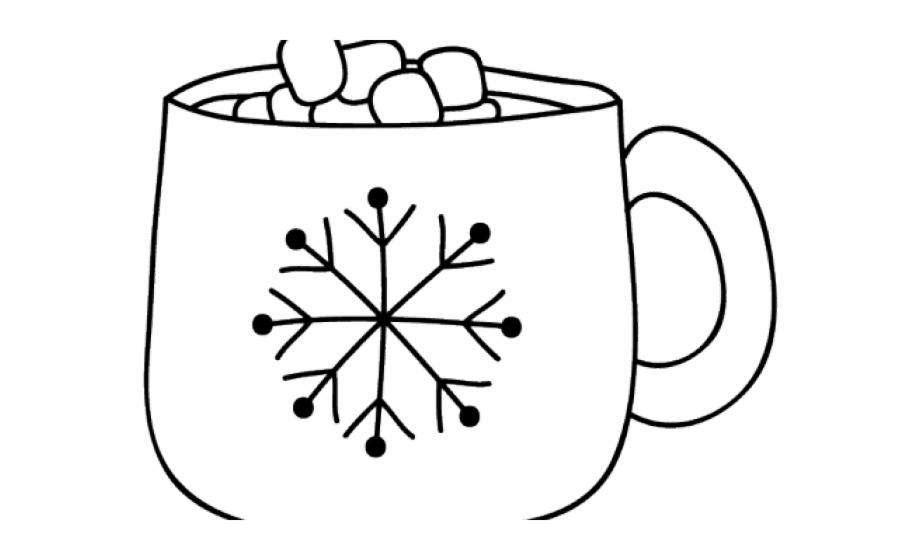 Hot Chocolate Clipart Steam.