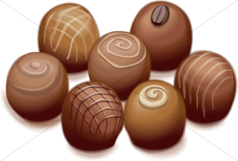 Related Truffle Clipart Clipground
