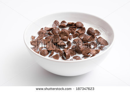 Cereals Stock Photos, Royalty.