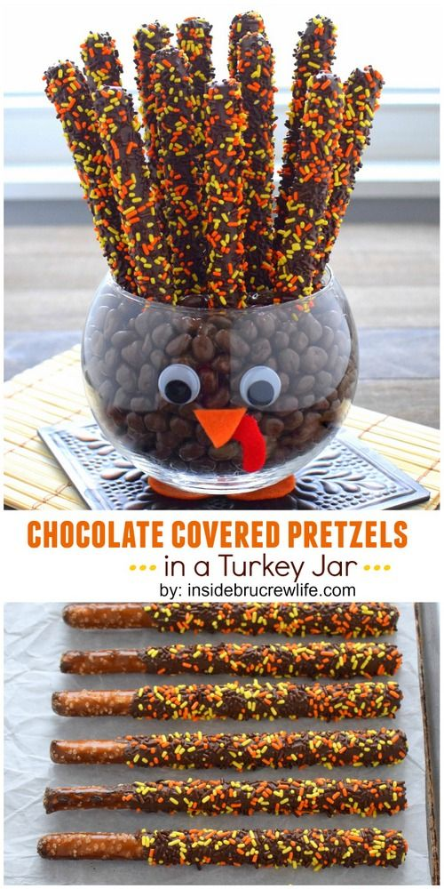 25+ best ideas about Chocolate Covered Pretzels on Pinterest.