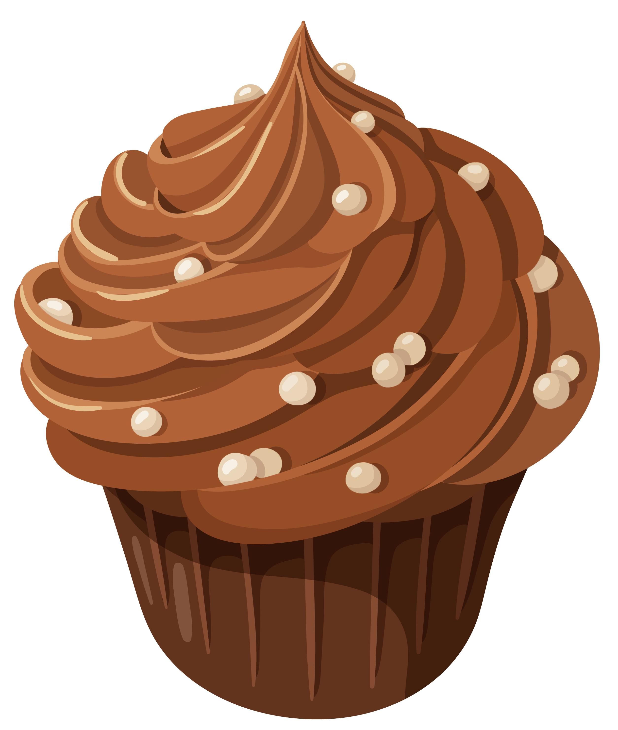 Chocolate Cake Clipart : Chocolate flavor clipart - Clipground