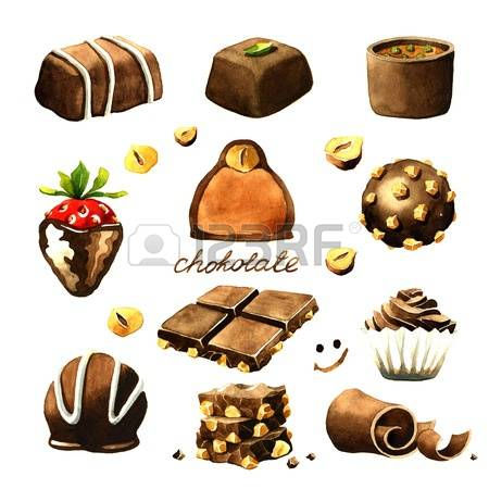 33,800 Chocolate Candy Stock Illustrations, Cliparts And Royalty.