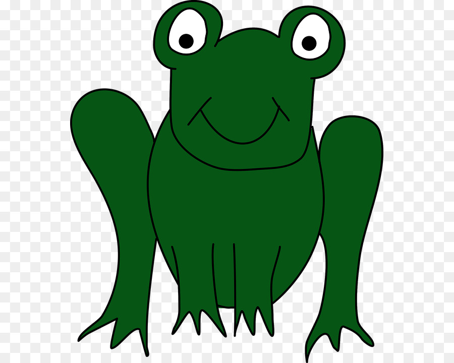 Free Frog Clipart Transparent, Download Free Clip Art, Free.