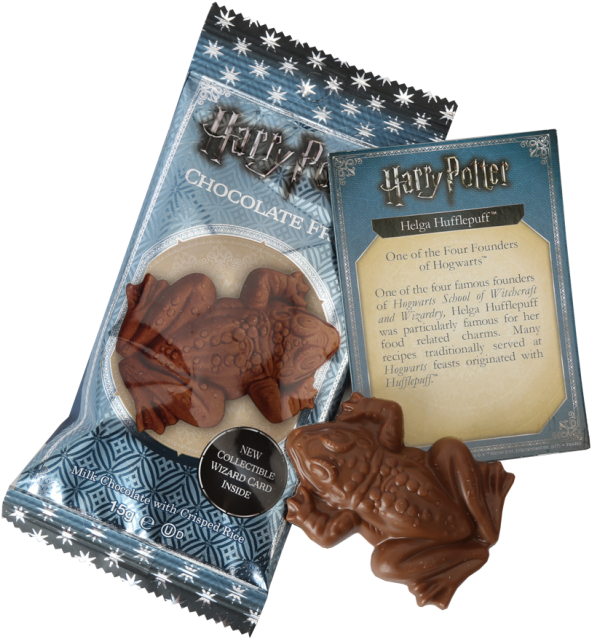 Download Chocolate Frog.