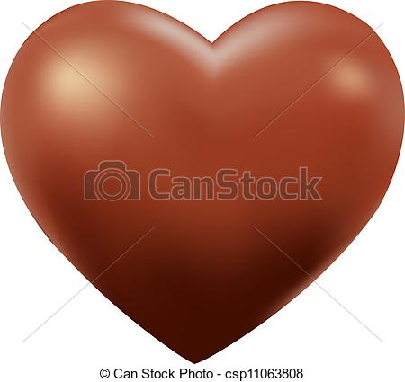 Chocolate heart Clipart and Stock Illustrations. 5,733 Chocolate.