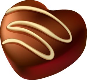 chocolate clipart png #10