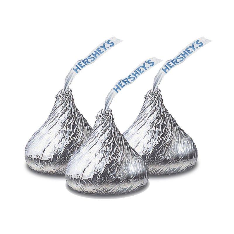Hershey Kiss Clip Art.