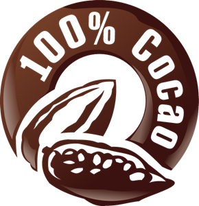 Creative chocolate Logo Vector (.AI) Free Download.