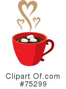 Clipart of Marshmallows #1.