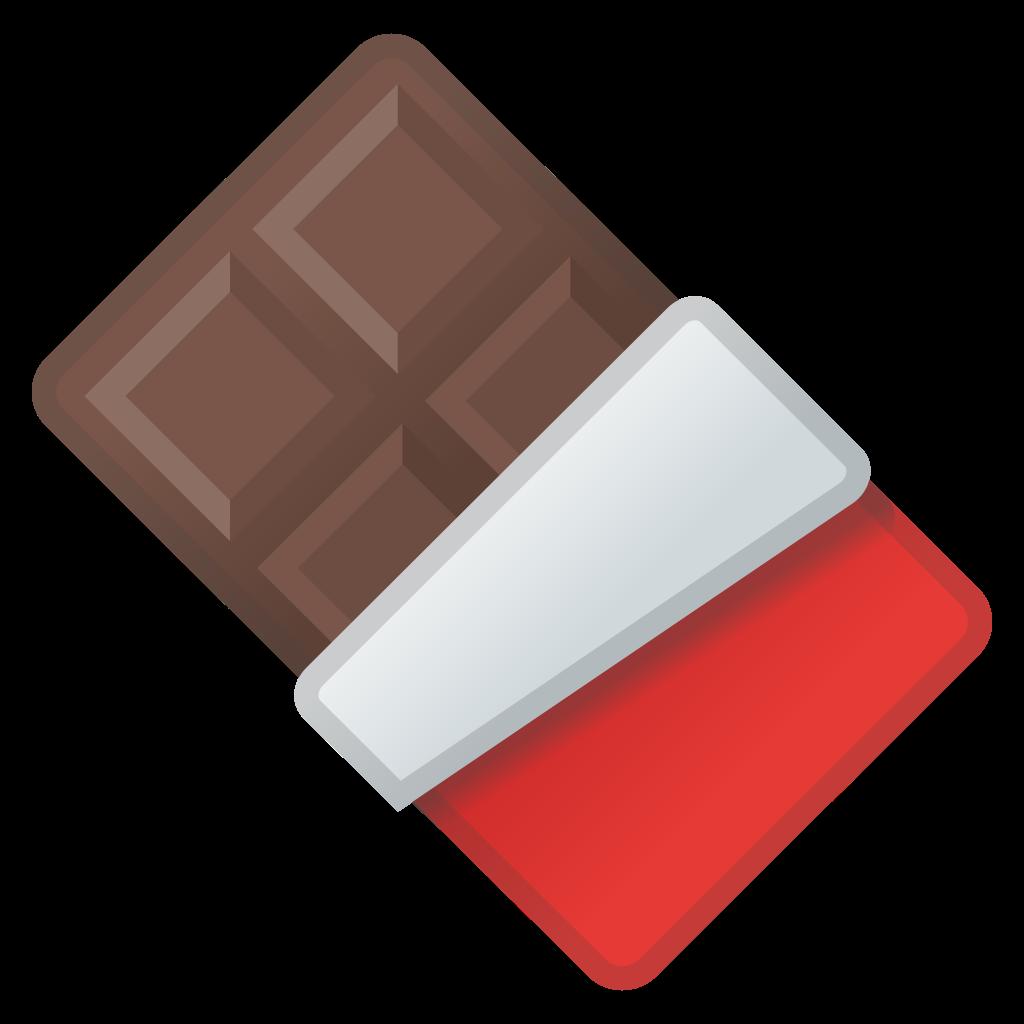Chocolate bar Icon.