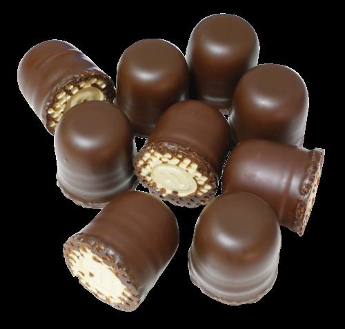 Chocolate PNG Transparent Image.