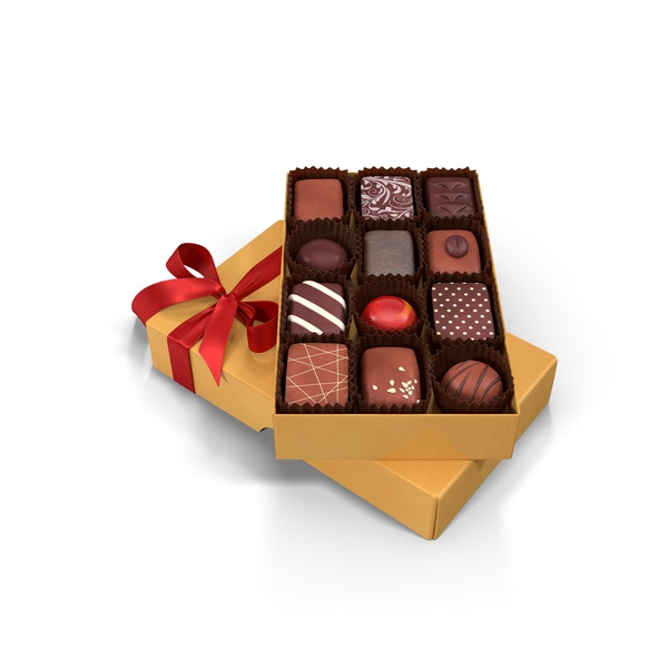 Box of Chocolates PNG Images & PSDs for Download.