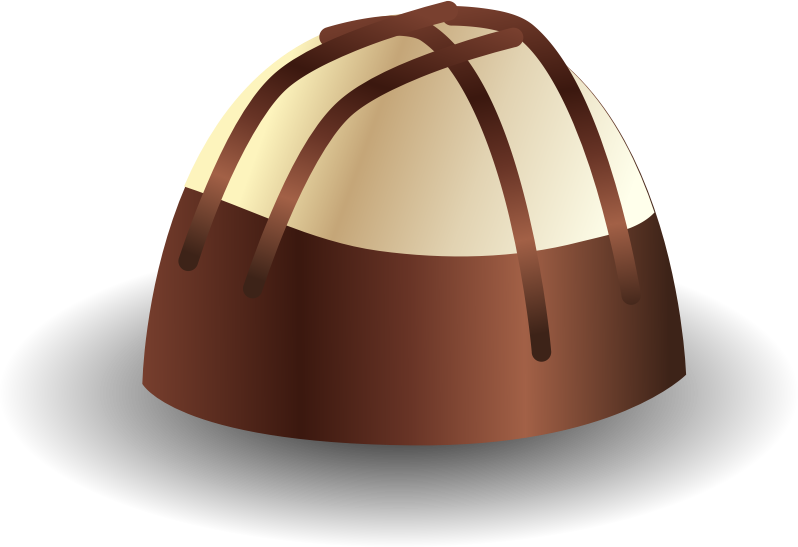 Free to Use & Public Domain Chocolate Clip Art.