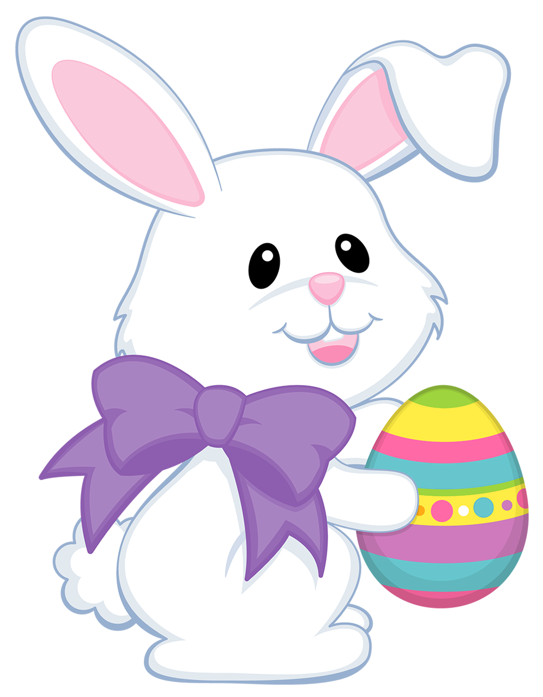 Chocolate Bunny Clip Art (94+ images in Collection) Page 3.