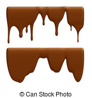 Chocolate sauce Clipart and Stock Illustrations. 2,550 Chocolate.