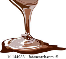 Chocolate sauce Clip Art EPS Images. 1,902 chocolate sauce clipart.