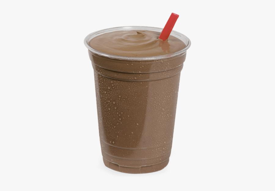 Chocolate Thick Shake.