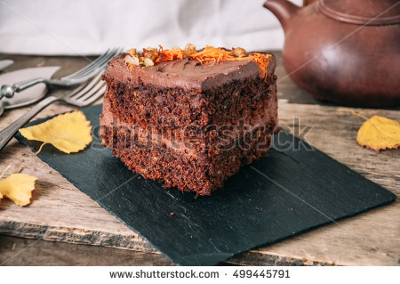 Ricotta Cake Stock Photos, Royalty.