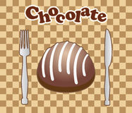 Chocolaterie Stock Illustrations.