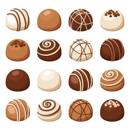 Chocolate candy clipart 2 » Clipart Station.