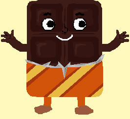 Chocolates clipart free download.