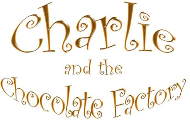 Charlie Chocolate Factory Archives.