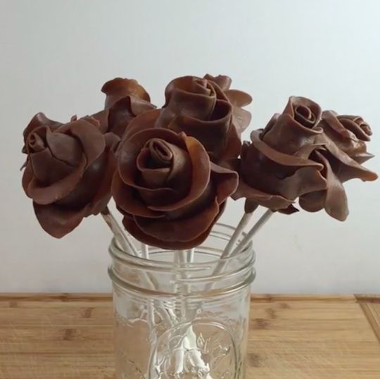1000+ ideas about Chocolate Flowers on Pinterest.