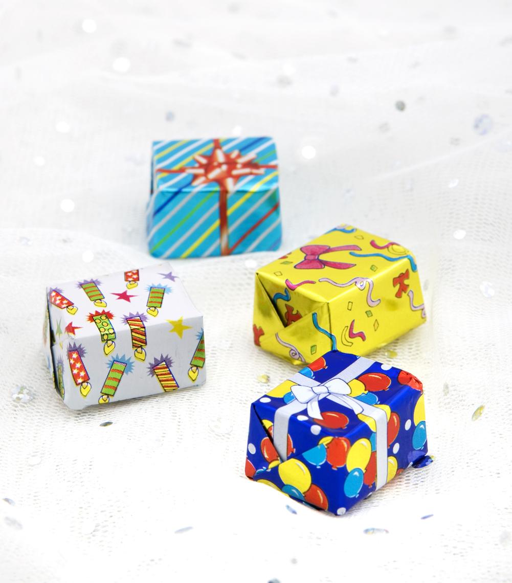 Shop Birthday Presents Kr n Chocolatier Clipart.
