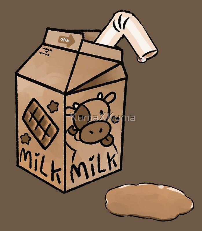 Choco Milk\