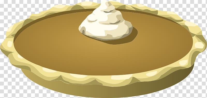 Pumpkin pie Cherry pie Choco pie , Pie transparent.