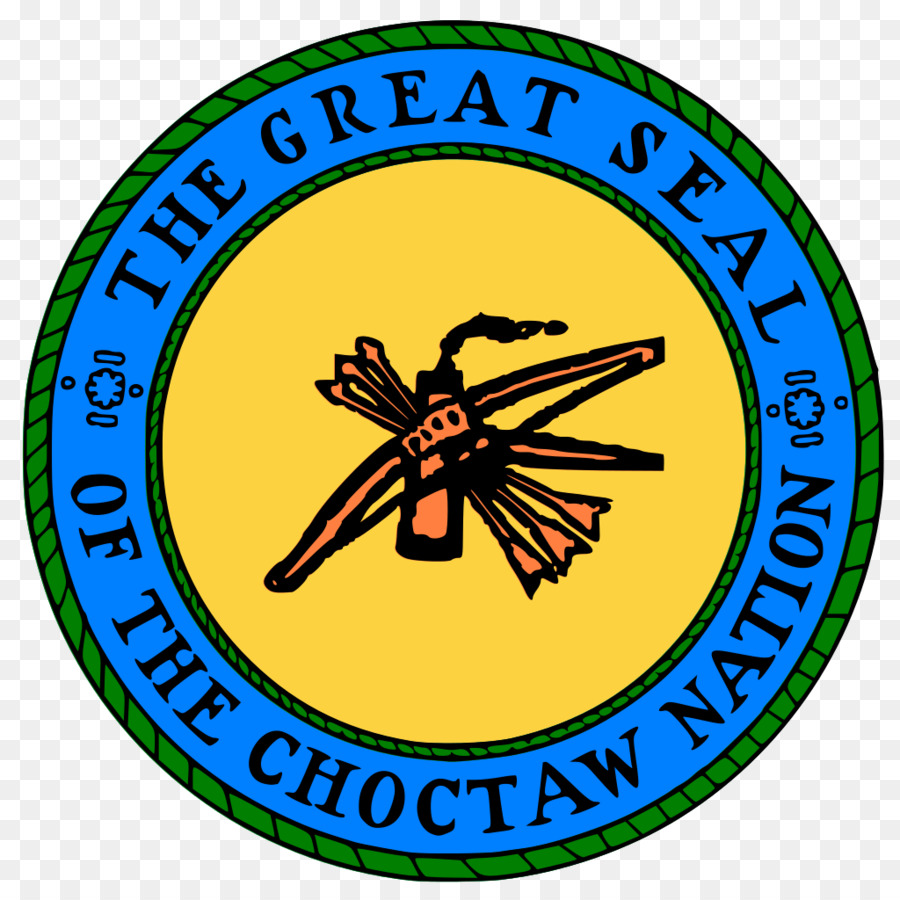 choctaw nation seal clipart Choctaw Nation of Oklahoma.