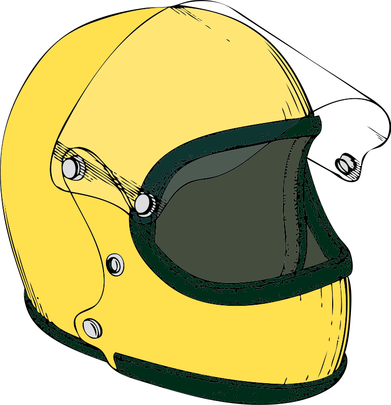 Helm clipart.