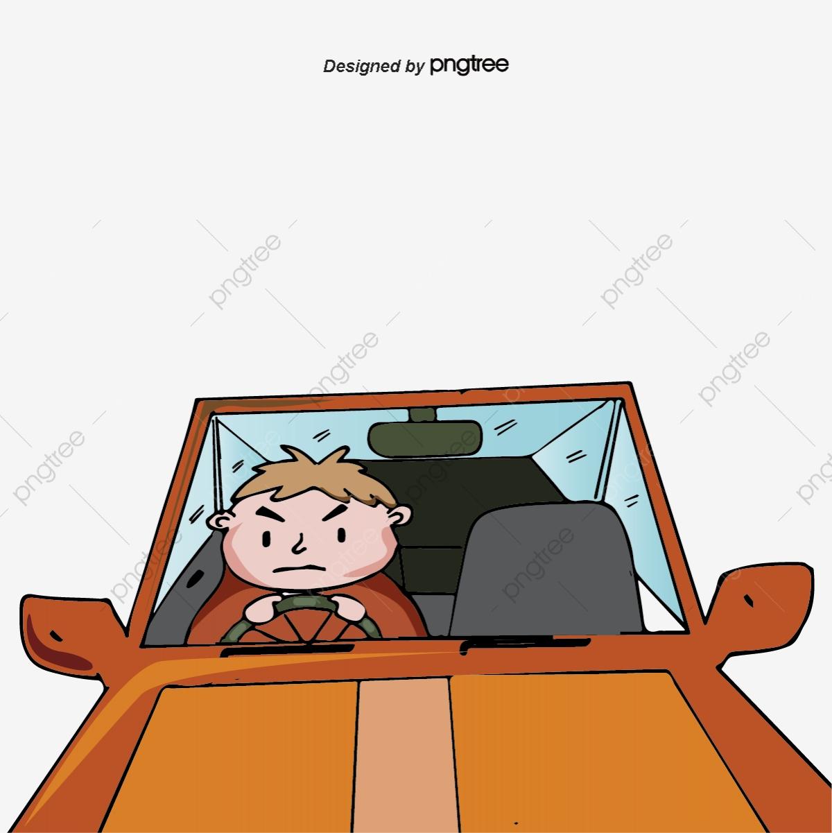 Chofer De Cartel, Medios De Transporte, Cartel, Chofer PNG y Vector.
