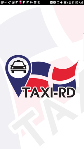 Taxi RD Chofer 18.0 apk.