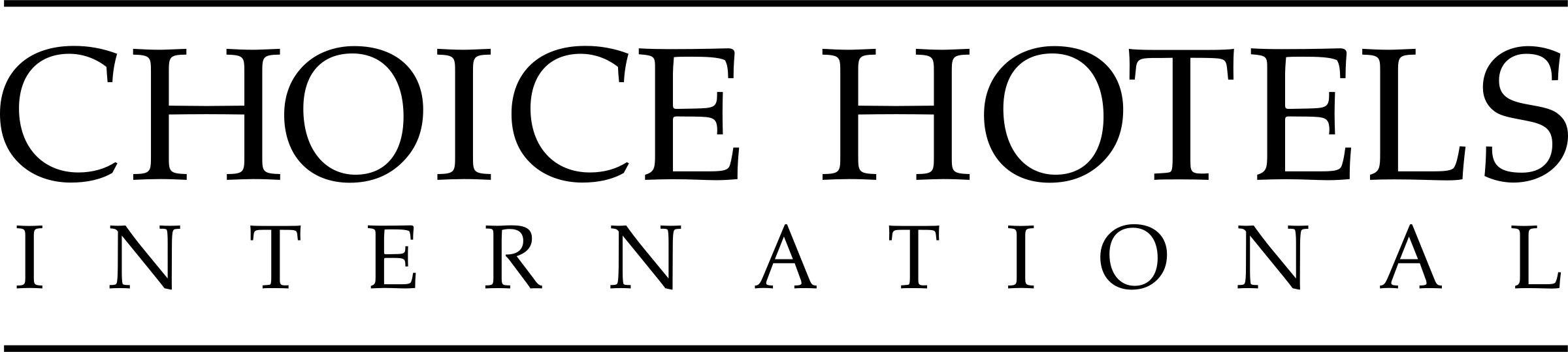 Choice Hotels Logo PNG Transparent & SVG Vector.