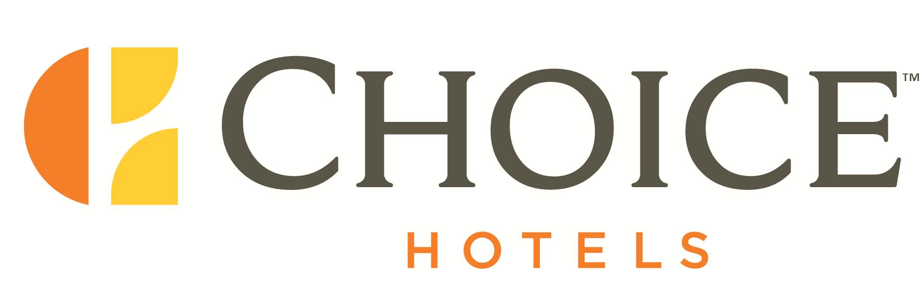 Choice Hotels.