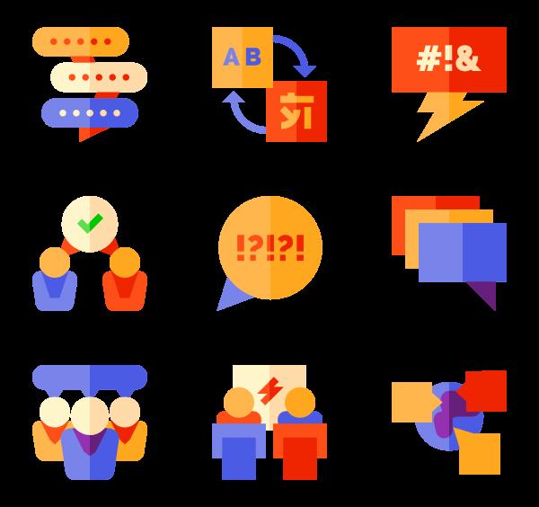 Choice Icons.