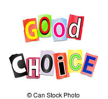 Good choices clipart » Clipart Station.